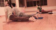 Yoga-Class10