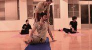 Yoga-Class12